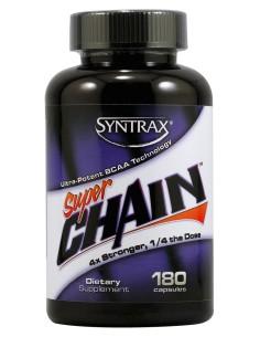 Super Chain 180 cps