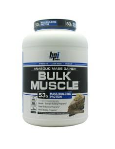Bulk Muscle 2395 gr