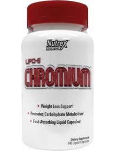 Lipo-6 Chromium 100 cps