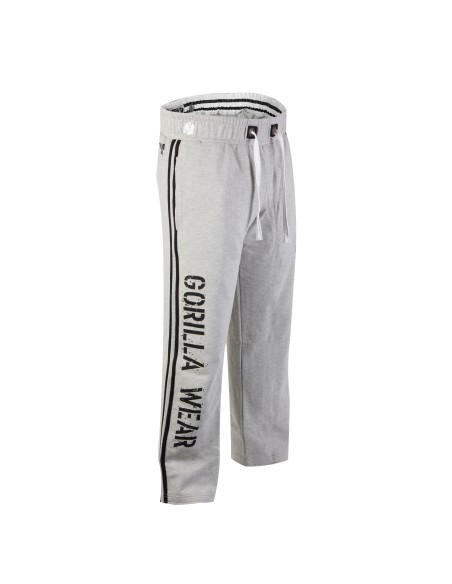 2 Stripe Sweet Pants Grey