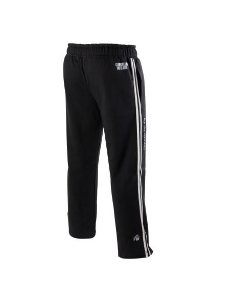 82 SWEAT PANTS - Black