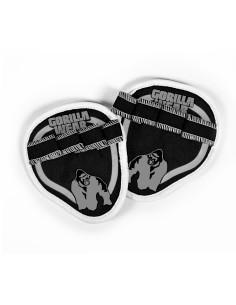Palm Grip Pads Black/Grey - One Size