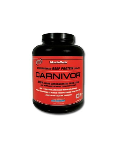 Carnivor 1,8 kg