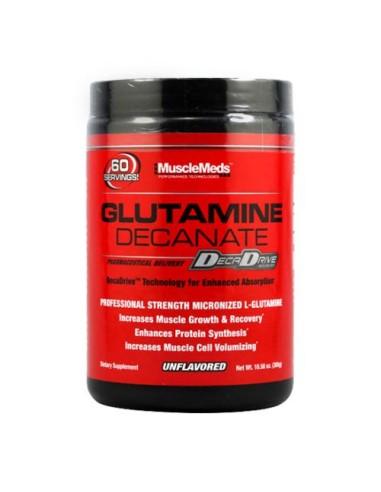 Glutamine Decanate 300 gr