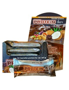 Protein BAR 30x40 gr
