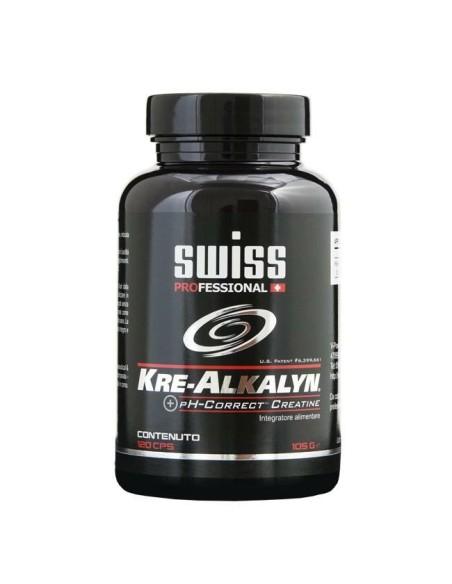 Kre-Alkalyn 750 mg 120 Caps