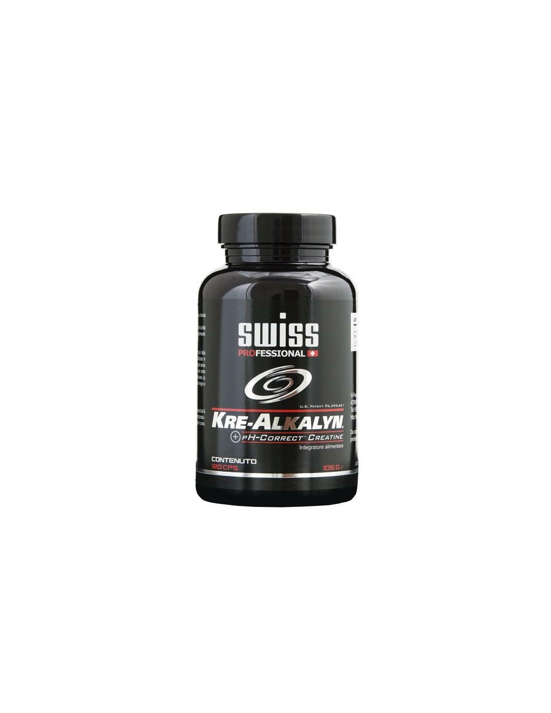 Kre-Alkalin 780 mg 120 cps