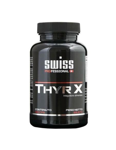 Thyrx 120 Caps
