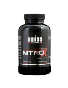 Nitro X 180 cps