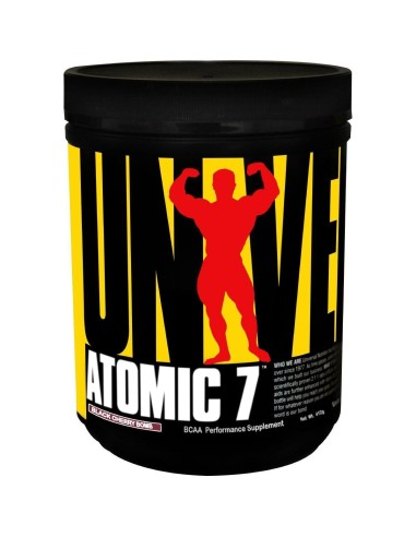 Atomic 7 384 gr