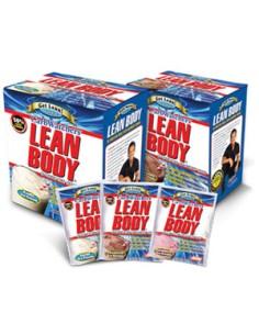 CarbWatchers Lean Body 20 X 75 gr