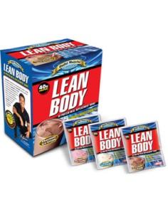 Lean Body MRP 20 X 79 gr