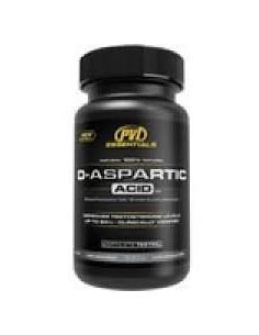 D-Aspartic Acid 130 g