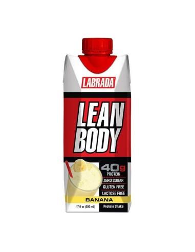 Lean Body RTD