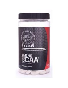 Amino BCAAs 250 caps