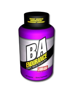 Ba Endurance 120 cps