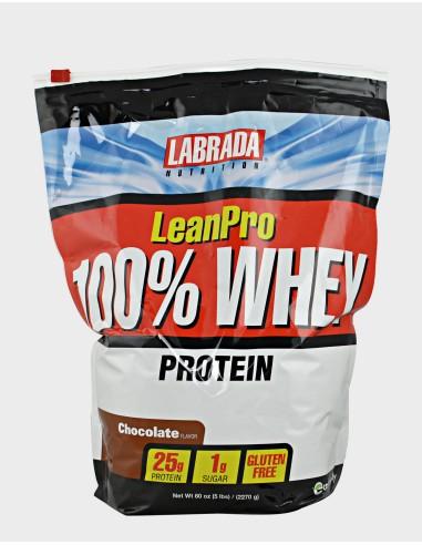 LEAN PRO 100% WHEY 5 LB