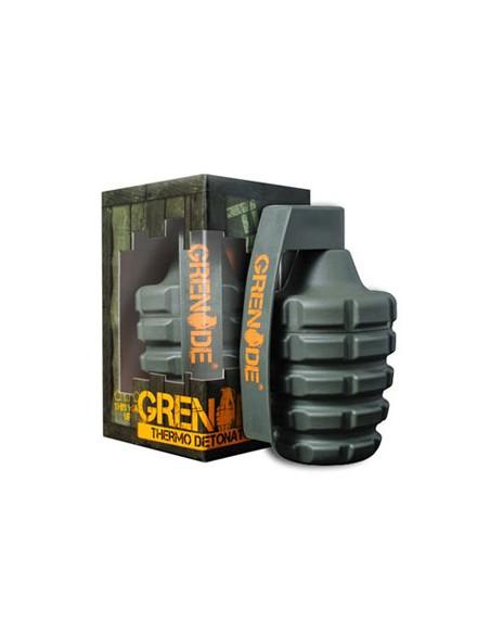 Grenade Thermo Detonator 100 Caps
