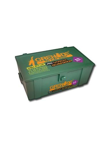 Grenade .50 Calibre Pre Work Out 232 g