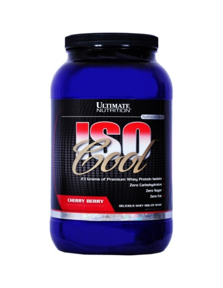 Isocool 907 g