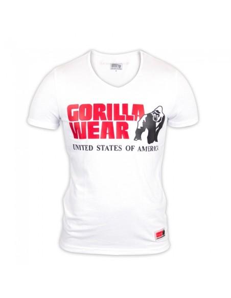 Utah V-Neck T-Shirt