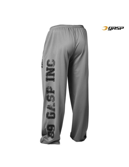 Mesh pants