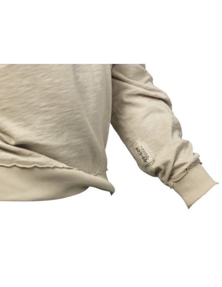 Throwback hoodie