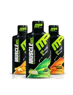 Muscle Gel 12 Pak