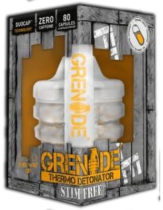 Thermo Detonator Stim Free®