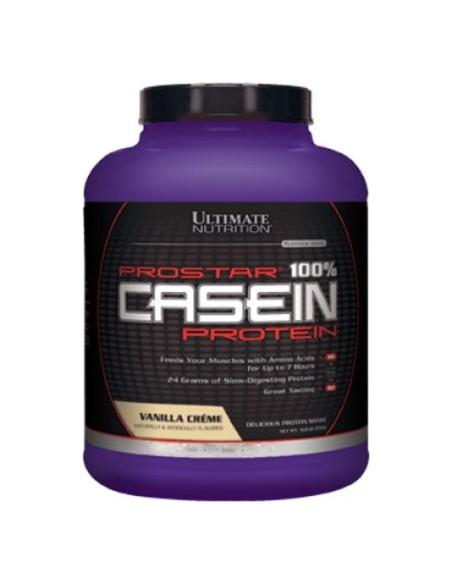Prostar 100% Casein 2.273 g