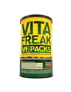 VITA FREAK PACKS 30 TABS