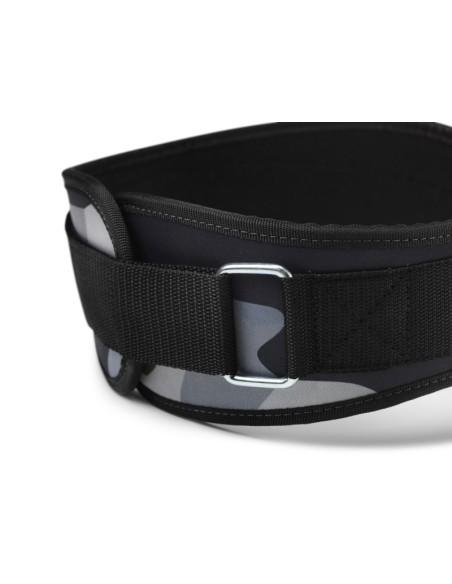 Camo Gym Belt