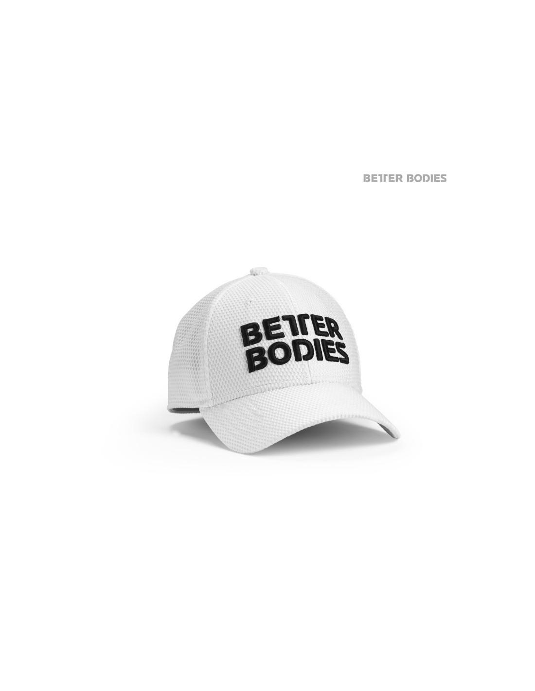 BB flex cap