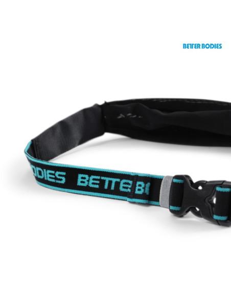 Zip belt