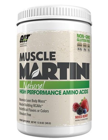 Muscle Martini 365 gr [CLONE]