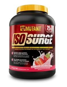 MUTANT ISO SURGE 2,27 KG