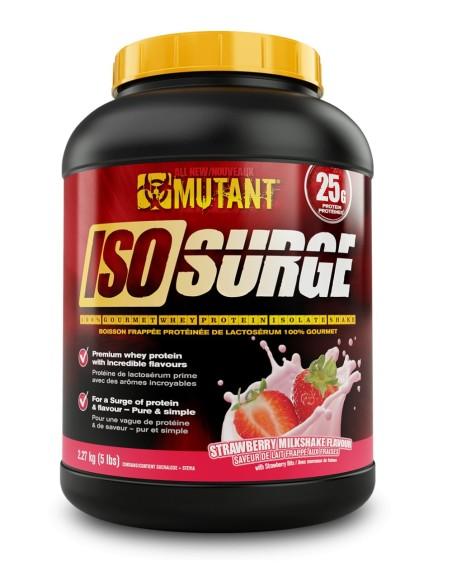 MUTANT ISO SURGE 727GR [CLONE]