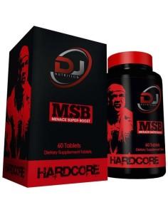 MSB Menace Super Boost 60 cps