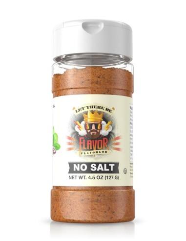 FG NO SALT SEASONING 127GR