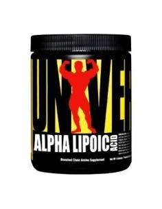 Universal ALPHA LIPOIC ACID 60 CAPS.