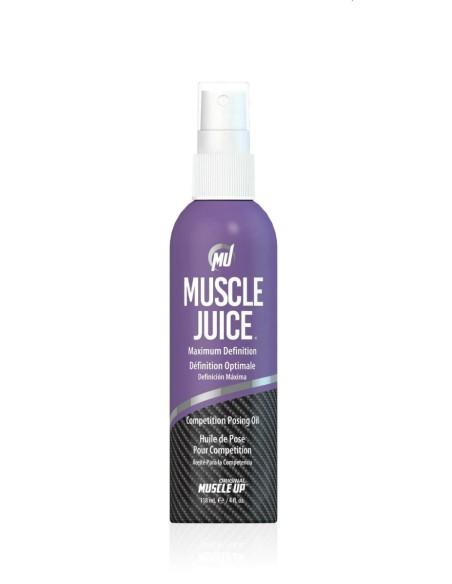 Muscle Juice 118,5 ml
