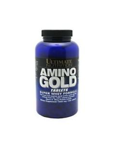 Amino Gold 1500 mg 325 Tabs