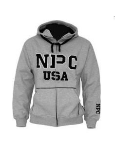 NPC USA HOODED JACKET