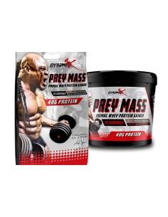 Prey Mass 4540 gr