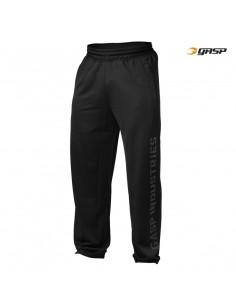 Essential mesh pant black