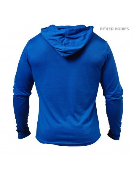 Mens soft hoodie