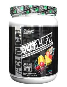 NUTREX OUTLIFT  504 GR