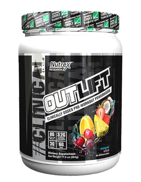 OUTLIFT 518 gr