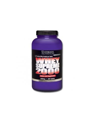 Whey Supreme 2000 300 Tab