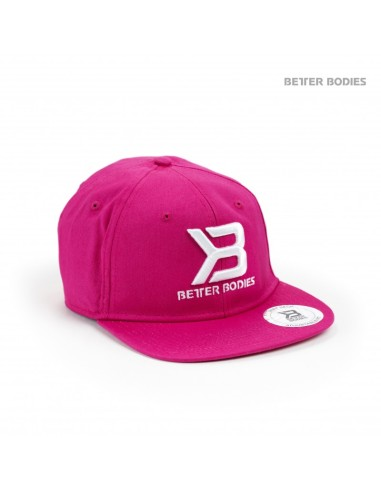 Womens flatbill cap